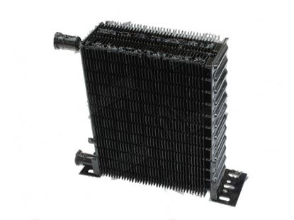 Picture of Condenser 150x185x60 mm for Brema Part# 20534