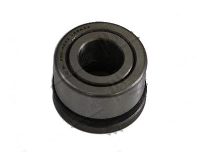 Picture of Ball bearing  12/19x40x30 mm for Brema Part# 20686
