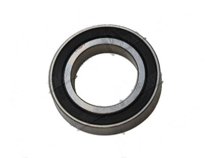 Picture of Ball bearing  25x42x9 mm for Brema Part# 20782