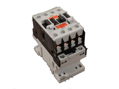 Picture of Contactor BF18 T4A 230V for Brema Part# 23147