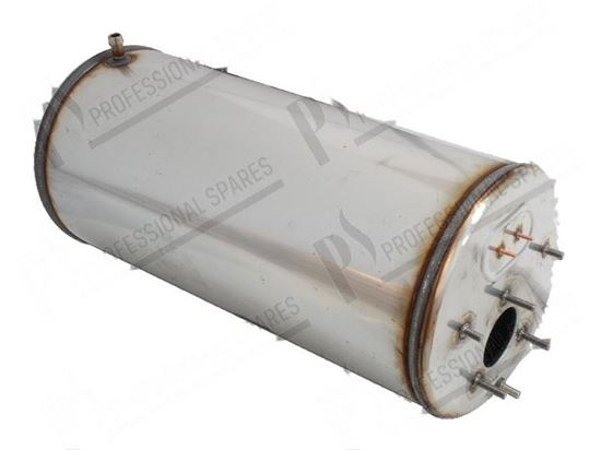 Picture of Boiler 1 Heating element for Elettrobar/Colged Part# 80582
