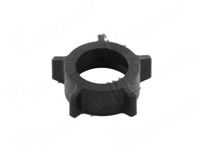 Picture of Clamp nut  22,7x33/44xh14,5 mm for Granuldisk Part# 101164