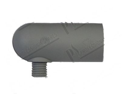 Picture of Air break ext 34,5x80 mm for Elettrobar/Colged Part# 107005
