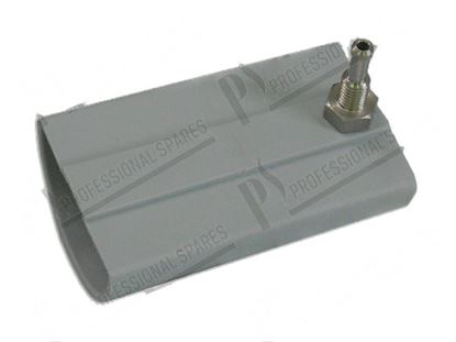 Picture of Air break 90x54x31 mm for Dihr/Kromo Part# 135911
