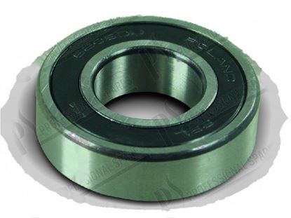 Picture of Ball bearing  17x40x12 mm for Elettrobar/Colged Part# 314003