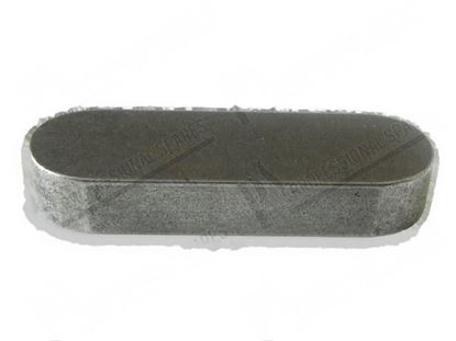 Picture of Wedge 8x7x22 mm for Meiko Part# 355105
