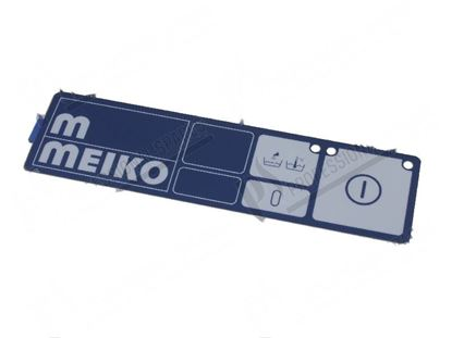 Picture of Adhesive membrane for Meiko Part# 467221