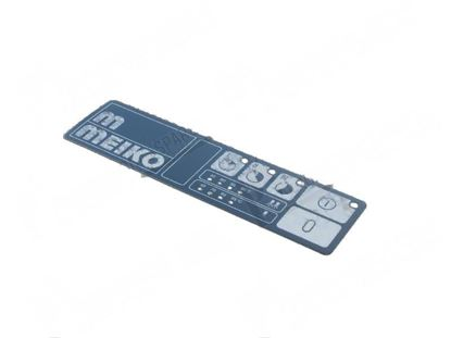 Picture of Adhesive membrane for Meiko Part# 467249