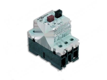 Picture of Circuit breaker 1 ·1,6A 0,55kW for Convotherm Part# 4002034