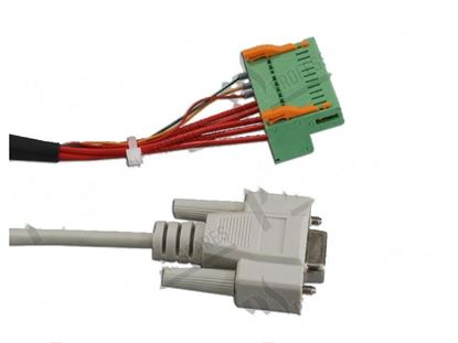 Picture of Connection cable RS232 for Convotherm Part# 5009315
