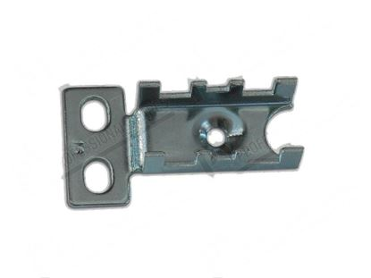 Picture of Burner bracket 2 position for Giorik Part# 7090004