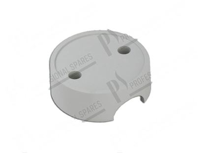 Picture of Adapter for rinse arm rear  54,5x21 mm for Meiko Part# 9500043