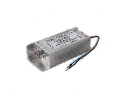 Picture of Anti-noise filter 250V 50/60Hz 10A for Meiko Part# 9534799