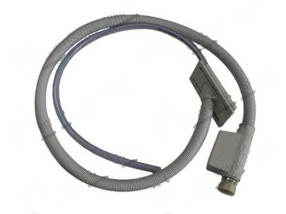 "Picture of Aquastop loading device 60°C 5l/min - G3/4"" 24Vdc for Meiko Part# 9604363"
