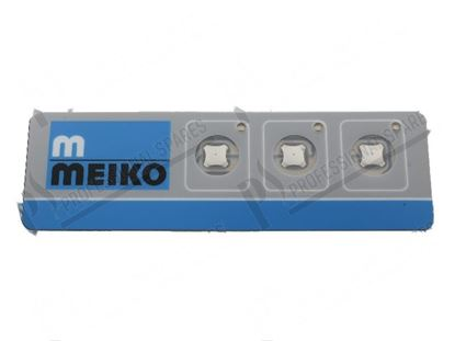 Picture of Adhesive membrane for Meiko Part# 9637221