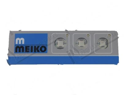 Picture of Adhesive membrane for Meiko Part# 9645913