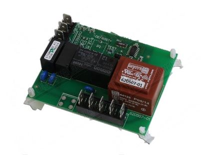 Picture of Electronic timer for Scotsman Part# 62050701