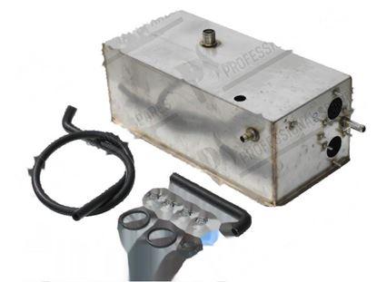 Picture of Boiler 2 heating element [Kit] for Winterhalter Part# 65005550