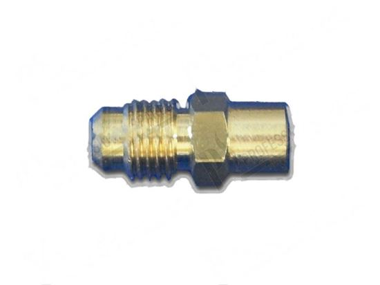 Picture of Body valve Htot= 26 mm for Scotsman Part# 65010900