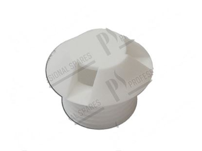 Picture of Drain filter  32 mm - H=23 mm for Scotsman Part# 66021101