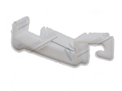 Picture of Curtain left bracket for Scotsman Part# 66038800