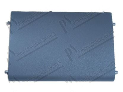 Picture of Curved cover 307x210 mm for Scotsman Part# 66081400