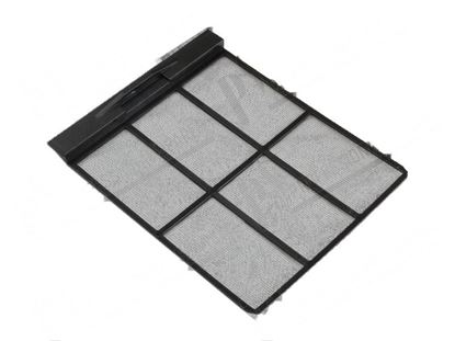 Picture of Air filter 235x185 mm for Scotsman Part# 66088500