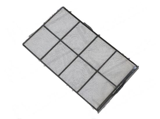 Picture of Air filter 420x250 mm for Scotsman Part# 66088801