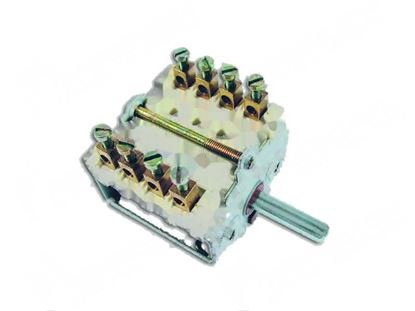 Picture of Commutator 2 positions for Modular Part# 66100000