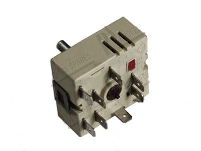 Picture of Energy regulator 7A 400V for Modular Part# 66104600