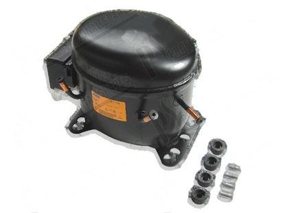 Picture of Compressor L57TN-R22 for Scotsman Part# 67009702