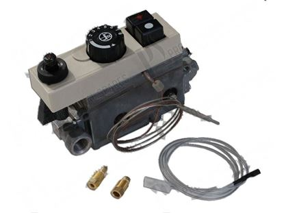 Picture of Gas valve MINISIT 50 ·190°C [KIT] for Modular Part# 67101800