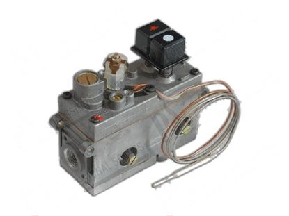 Picture of Gas valve MINISIT 100 ·340°C for Modular Part# 67103300