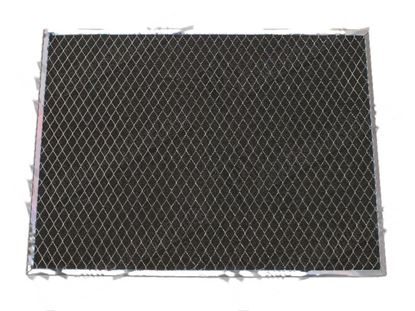 Picture of Dehumidifier filter 633x473x11 mm for Scotsman Part# 200297601