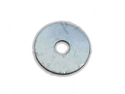 Picture of Flat washer for Wascator Part# 471850205