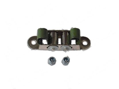 Picture of Snap lock for Wascator Part# 487021570