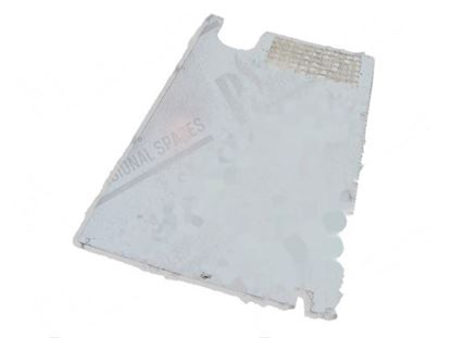 Picture of Rear panel for Wascator Part# 487225548