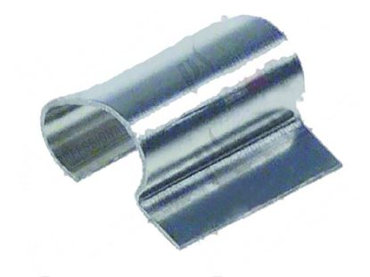 Picture of Bulb support for Tecnoinox Part# 00091, RC00091000
