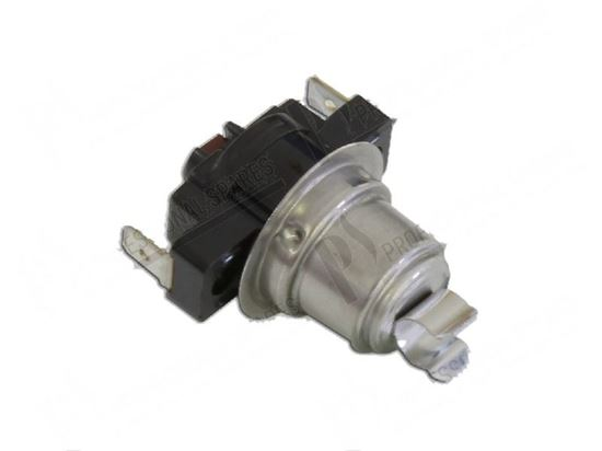 Picture of Bath safety thermostat 110°C for Meiko Part# 0108043, 9747923, ME9747923