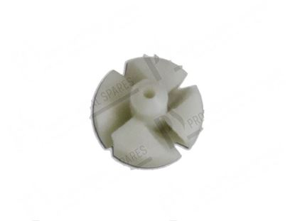 Picture of Watersaving aerator for nozzle  12 mm for Meiko Part# 0620121