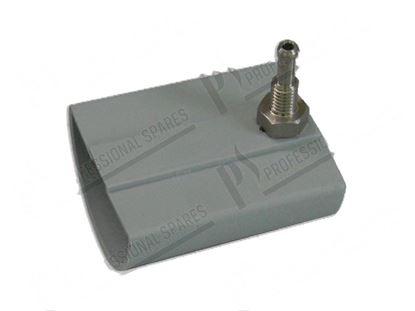 Picture of Air break 65x54x31 mm for Dihr/Kromo Part# 10911/C, 135911/C DW135911/C