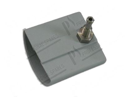 Picture of Air break 55x54x31 mm for Dihr/Kromo Part# 10911/D DW135911/D DW135911D