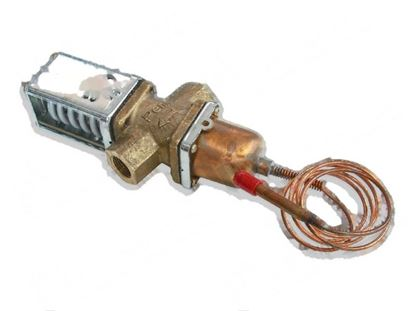 """Picture of Cooling water regulator G3/8"""" 5-18 bar for Scotsman Part# 19865611, 19870815, 62011100"""