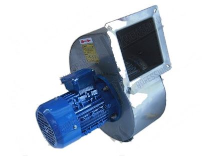 Picture of Aspirator 250W 230/400V 50Hz 1,3/0,75A for Dihr/Kromo Part# 3003118, DW3003118