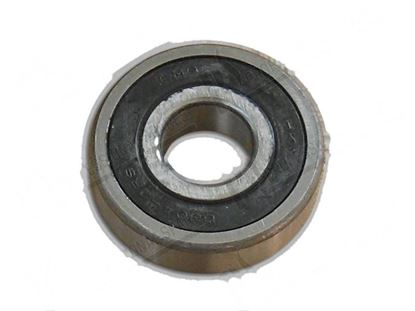Picture of Ball bearing  12x32x10 mm for Elettrobar/Colged Part# 314001, REB314001