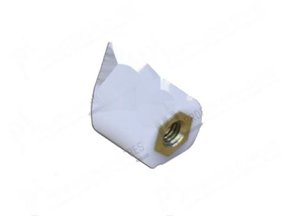 Picture of Antivibration L=29 mm for Elettrobar/Colged Part# 417041, REB417041