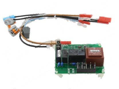Picture of Electronic timer [Kit] for Scotsman Part# 6076900,  62044100