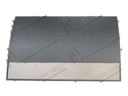 Picture of Curved door 505x340 mm for Scotsman Part# 78210800R