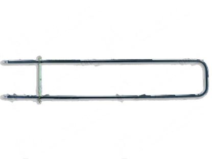 Picture of Heating element for pizza oven 600W 230V PA 4-24 for Cuppone Part# 91711900, ME000000
