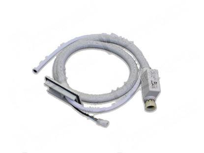 "Picture of Aquastop loading device WRC 5l/min - G3/4"" 24Vdc for Meiko Part# 9546090, 9604286, 9604364, 9693190, ME9693190"